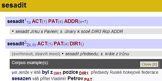 PDT-Vallex