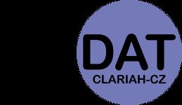LINDAT/CLARIAH-CZ logo